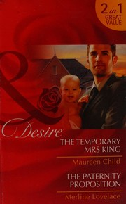 Temporary Mrs King