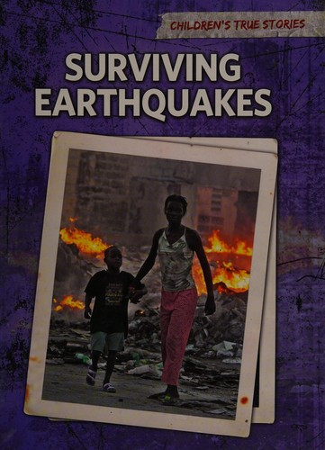 Surviving Earthquakes by Michael Burgan, HL Studios Staff