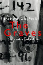 Cover of: The Graves | Eric Stover