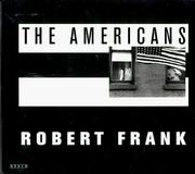 Américains by Robert Frank