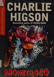 Cover of: Monstroso by Charlie Higson