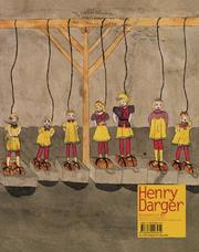 Henry Darger by Henry Darger