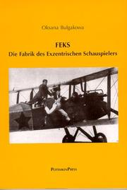 Cover of: FEKS