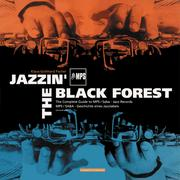 Cover of: Jazzin' the Black Forest