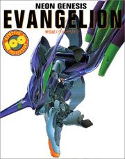Cover of: Neon Genesis EVANGELION (Shinseiki Evangerion) (in Japanese)