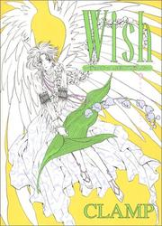 Cover of: Wish Memorial Illustration Collection (Wish Memorial Illust Collection) (in Japanese)