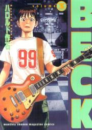 Cover of: Beck Vol. 3 (Beck) (in Japanese)
