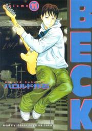 Cover of: Beck Vol. 11 (Beck) (in Japanese)