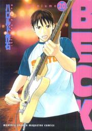 Cover of: Beck Vol. 20 (Beck) (in Japanese)