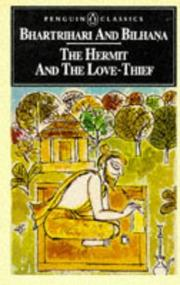 Cover of: The hermit and the love-thief