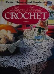 Forever favorite crochet.