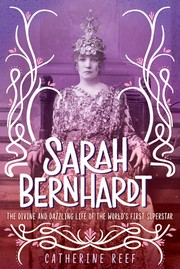 Cover of: Sarah Bernhardt