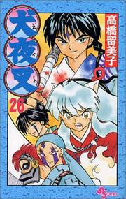 Cover of: Inuyasha, Vol. 26