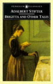 Cover of: Brigitta and Other Tales