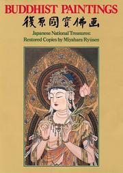 Cover of: Buddhist paintings |
