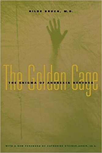 The Golden Cage by Hilde Bruch