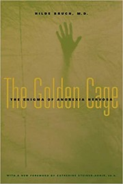 Cover of: The Golden Cage | Hilde Bruch