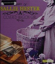 Cover of: Diary of Sallie Hester by Sallie Hester