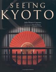 Cover of: Seeing Kyoto