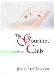 Cover of: The Gourmet Club: a sextet