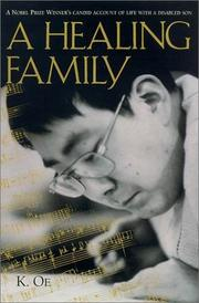 Cover of: A Healing Family
