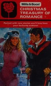 Mills and Boon Christmas Treasury of Romance