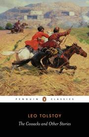 Cover of: The Cossacks and Other Stories
