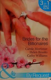 Brides for Billionaires