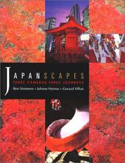 Cover of: Japanscapes