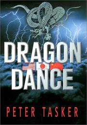 Cover of: Dragon dance