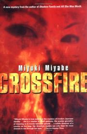 Cover of: Crossfire