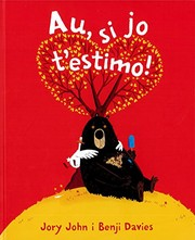 Cover of: Au, si jo t'estimo