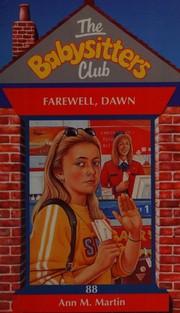 Farewell, Dawn