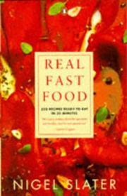 Real Fast Food