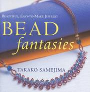 Cover of: Bead Fantasies
