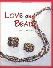 Cover of: Love and Beads by Emi Takamatsu