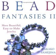 Cover of: Bead Fantasies II