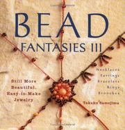 Cover of: Bead Fantasies III