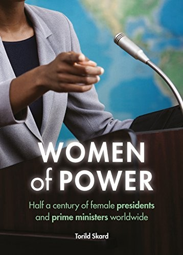 Women of Power by Torild Skard