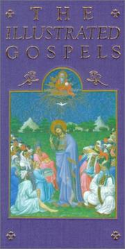 Cover of: Illustrated Gospels |