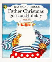 Cover of: Father Christmas goes on holiday