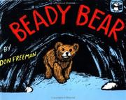 Cover of: Beady Bear