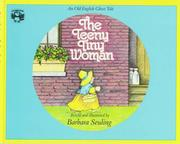 Cover of: The teeny tiny woman | Barbara Seuling