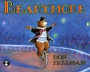 Cover of: Bearymore