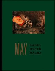 Cover of: May