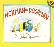 Cover of: Norman the Doorman | Don Freeman