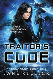 Cover of: Traitor's Code