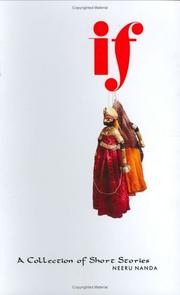 Cover of: If