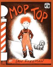 Cover of: Mop top | Don Freeman