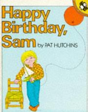 Cover of: Happy birthday, Sam